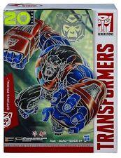 Hasbro Original (Unopened) Transformers & Robot Action Figures