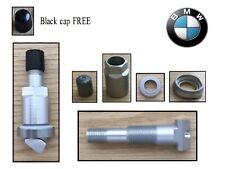 Tyre pressure sensor valve stem TPMS service repair kit BMW 1 series 3 series