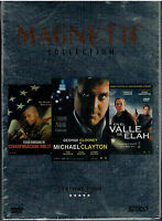 Pack Magnetic Collection (3 DVD Nuevo)