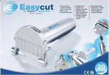 More details for easycut stainless steel electric doner kebab slicer/cutter - full box