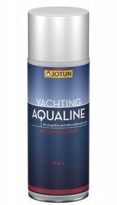 Jotun Aqualine Spray,schwa,Kupferfreies,selbstpolieren.Antifouling für Propeller