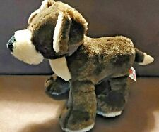 Webkinz PLUSH ONLY  :   MOCHA PUP  -  JUST THE PLUSH !!!!!!!!