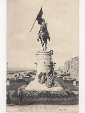 Boulogne Sur Mer Statue General Jose de San Martin 1914 Postcard France 282a