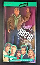 NEW Beverly Hills 90210 Brandon Walsh Barbie Doll 1991 Vintage Jason Priestley