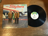 The Skyliners LP - Self Titled - Calico Records CLP 3000