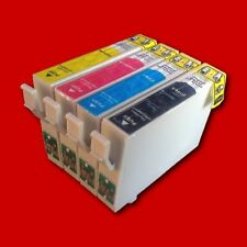 20 Patronen Tinte (kein OEM) für Epson Stylus Drucker S20 S21 SX100 SX105 SX200