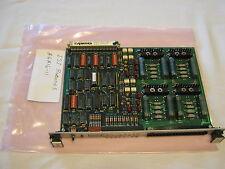 ISI Robotics A6A16-1I Circuit Board  PCB  A6A16-11 A6A161I Free Shipping!