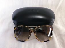 4964f16d5d008 Coach Tortoise Women s Gradient Cat Eye Frames Sunglasses (RRP  235)