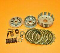 KFX450R /'08-10 18.P4406 WISECO CLUTCH PRESSURE PLATE KX450F /'06-09