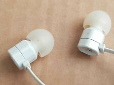 KitSound Hive In-Ear Headphone KIT SOUNDS FOR iPhone iPad iPod Samsung ETC WHITE
