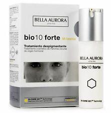 Bella Aurora Bio10 tratamiento Despigmentante facial anti- (origen Hormonal)