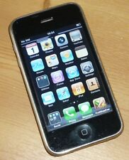 APPLE IPHONE 3G (8GB) MOBILE PHONE A1241 - FAULTY SPARES REPAIR