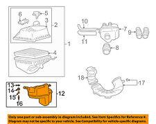 TOYOTA OEM 00-04 Avalon Air Cleaner Intake-Lower Resonator 178050A030