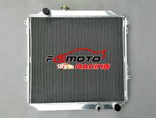 Para Radiador Toyota 4Runner Hilux Surf KZN185 Prado KZJ90 KZJ95 3.0 D 1KZ-TE MT