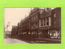 Hall Place  Spalding Pennington Shop Front RP pc used Jackson & Son Ref D555
