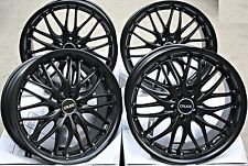 "18"" CRUIZE 190 MB SW ALLOY WHEELS FIT PEUGEOT BOXER VAN 130 EURO 5 ALL MODELS"