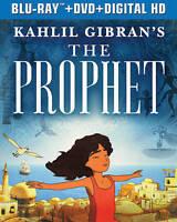 Prophet, The (Blu-ray+DVD+Digital HD, 2016) NEW