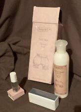 Soap & Co Nail Kit