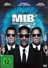 MEN IN BLACK 3 / DVD - NEUWERTIG