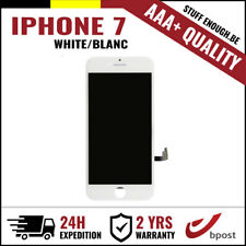 AAA+ LCD TOUCH SCREEN VITRE TACTILE SCHERM/ÉCRAN WHITE BLANC FOR IPHONE 7