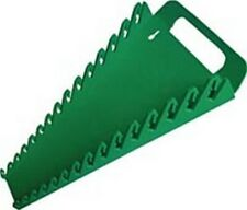 SK Hand Tools Wr Rack SG 15Pc Green 1074