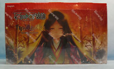 Force of Will Millennia of Ages English Booster Box