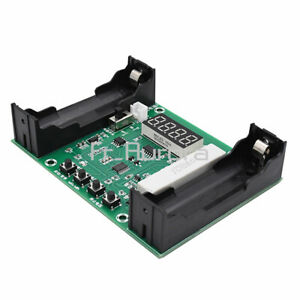 XH-M240 18650 lithium Battery Capacity Tester MaH MwH Digital Discharge Board