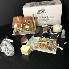 Christmas Carol Cottage | Dicken's Village | Department 56 | 58339 | Cib