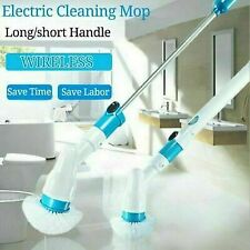 Spin Turbo Scrub Cleaning Brush Cordless/Charger (without adjuster attachment)