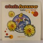 "Club House ‎– Take Your Time (Vinyl, 12"", MAXI 33 TOURS)"