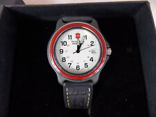 Victorinox Swiss Army Watch 24221 Large Size Series 2000 Red