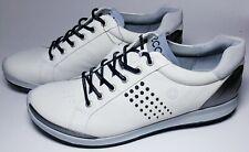 ECCO Men's Biom Hybrid 2 Hydromax Golf Shoe EUR 45 / US 11-11.5