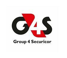 g4s logo Sticker Vinyl Decal 3-65
