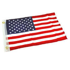 Nylon Taylor Made Products Solid Color Flags 12 inch x 18 inch