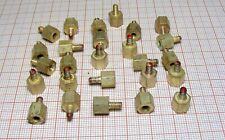 Silver plated distance screw to radio receiver EKD 300 RFT [048]B