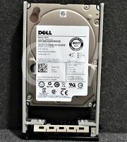 "9WG066-150 Dell SAVVIO 10K.6 600GB 10K 6G 64MB 2.5"" SAS HARD DRIVE - ZERO HOURS"
