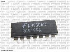 RAYTHEON RC4194N DIP-14 Dual Tracking Voltage Regulators