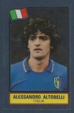 PANINI FOOTBALL SUPERSTARS 1984 -ITALY-ITALIA-ALESSANDRO ALTOBELLI