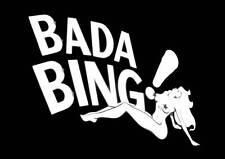Bada Bing A3 Cartel