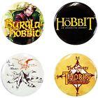 The Hobbit - Logo Pin Pack