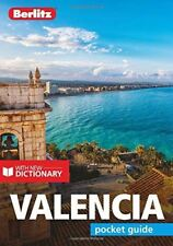 Berlitz Pocket Guide: Valencia Latest Edition