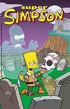 Los Simpson interpretan a Shakespeare. ENVÍO URGENTE (ESPAÑA)