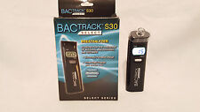 BAC Track Select S30 Breathalyzer Alcohol Tester
