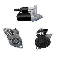 Si adatta VW VOLKSWAGEN POLO 1.4 FSI Motore di Avviamento 2001-2005 - 19720UK
