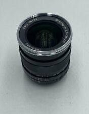 Zeiss Distagon 25mm f/2.8 ZS M42 mount [mint]
