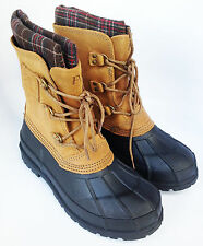 RALPH LAUREN  YOUTH 97200 BRASHER BOOTS SIZE 4.5  M US 36 EUR