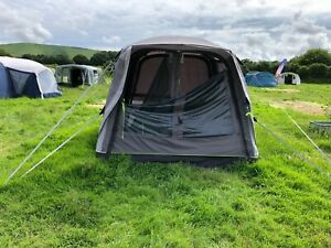 Outwell Milestone Shade Air Awning