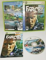 Far Cry Instincts Predator Xbox 360 PEGI 16+ Shoot Em Up Fast and FREE Post