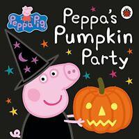 Peppa Pig: Peppa's Pumpkin Party-Praca Zbiorowa