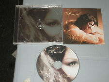 Anne-Marie Faniel - Noel Angélique (Cd,Compact Disc) Complete Tested